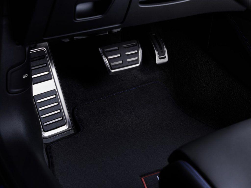 2021 Audi RS 6 Avant RS Tribute Edition 11