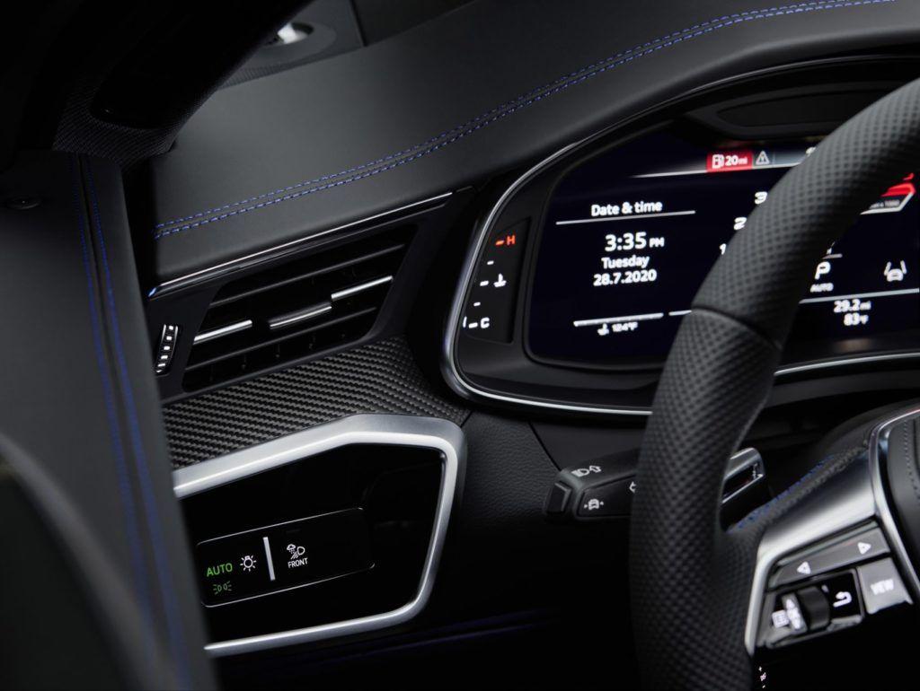 2021 Audi RS 6 Avant RS Tribute Edition 14