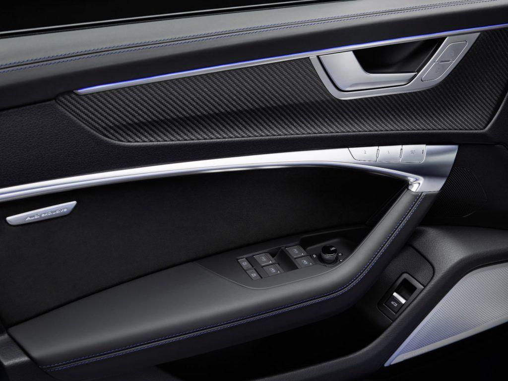 2021 Audi RS 6 Avant RS Tribute Edition 16