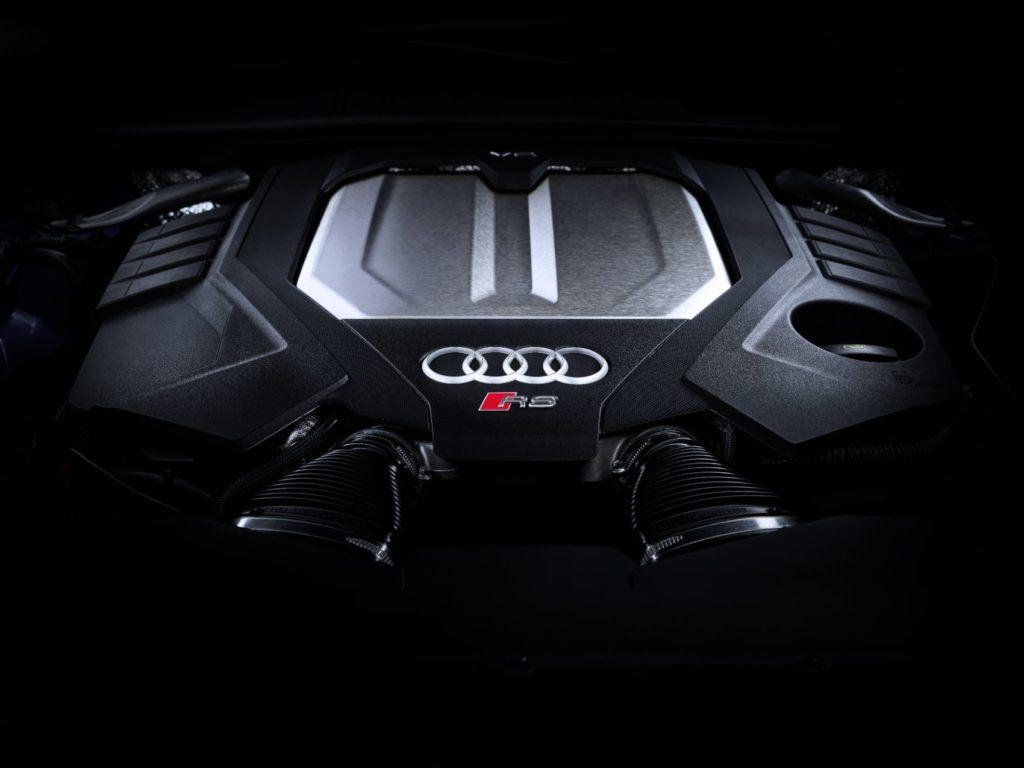 2021 Audi RS 6 Avant RS Tribute Edition 17