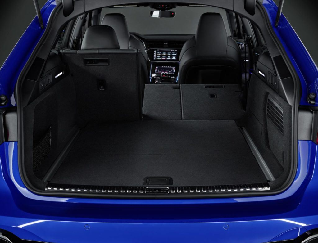 2021 Audi RS 6 Avant RS Tribute Edition 19