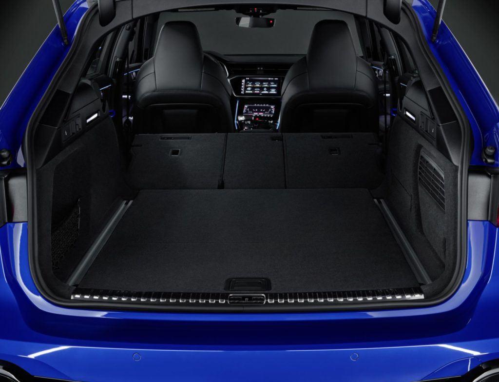 2021 Audi RS 6 Avant RS Tribute Edition 20