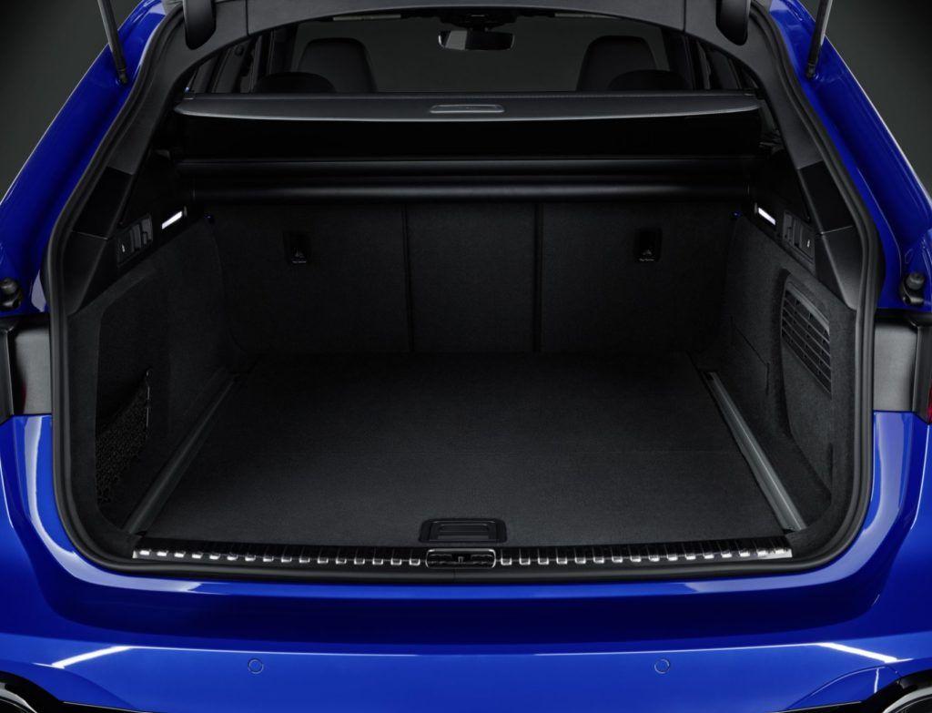 2021 Audi RS 6 Avant RS Tribute Edition 21