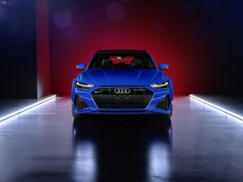 2021 Audi RS 6 Avant RS Tribute Edition 3