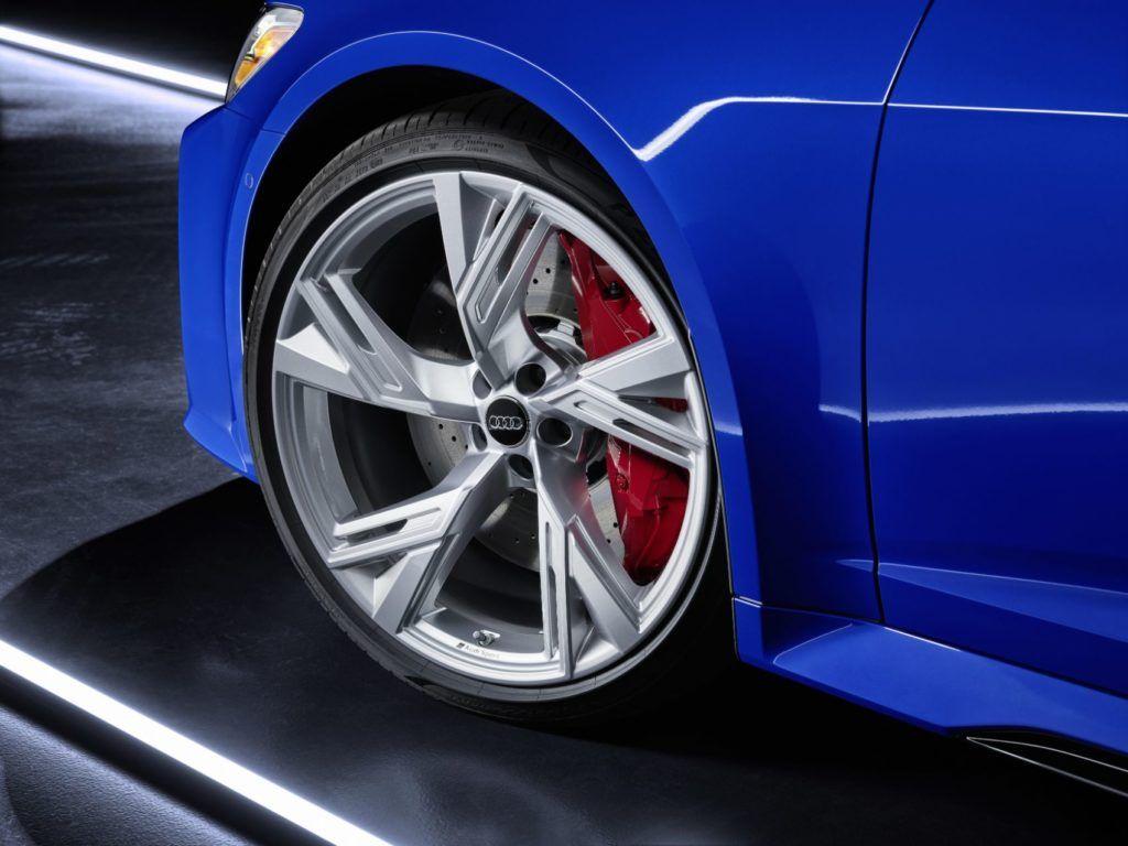 2021 Audi RS 6 Avant RS Tribute Edition 4