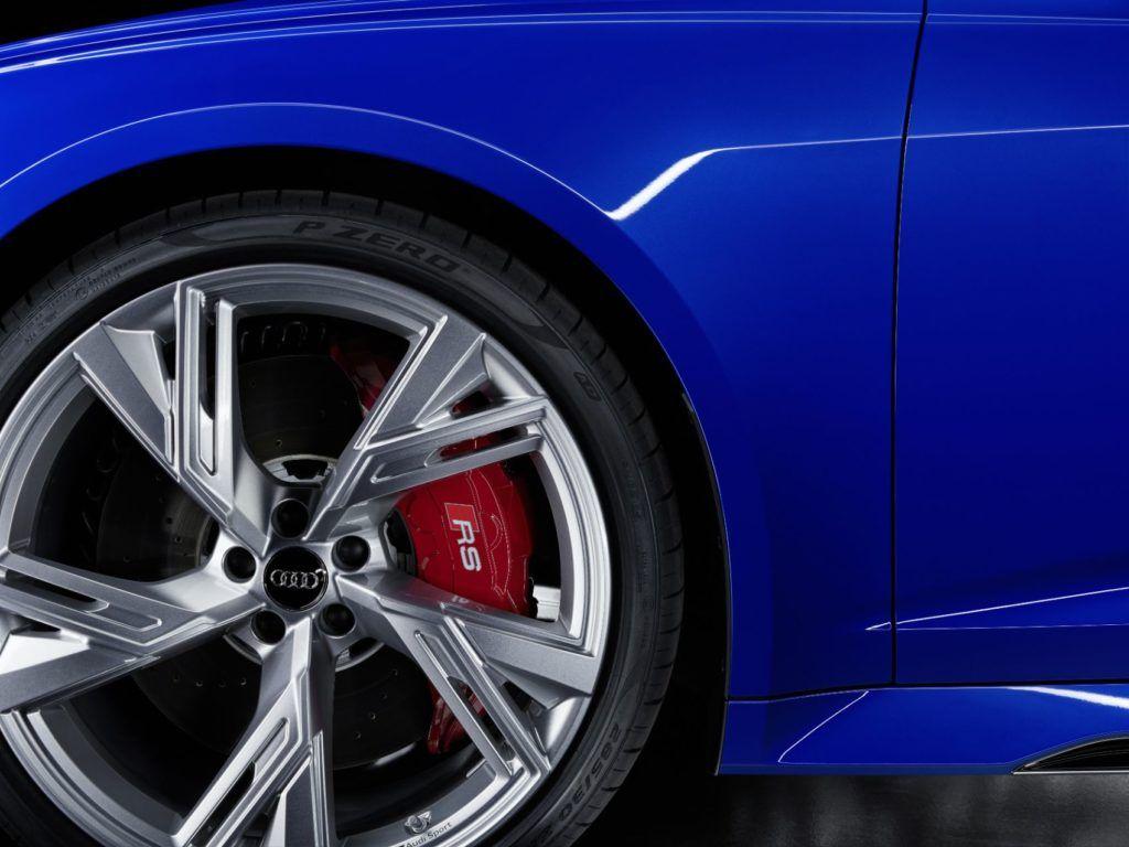 2021 Audi RS 6 Avant RS Tribute Edition 5