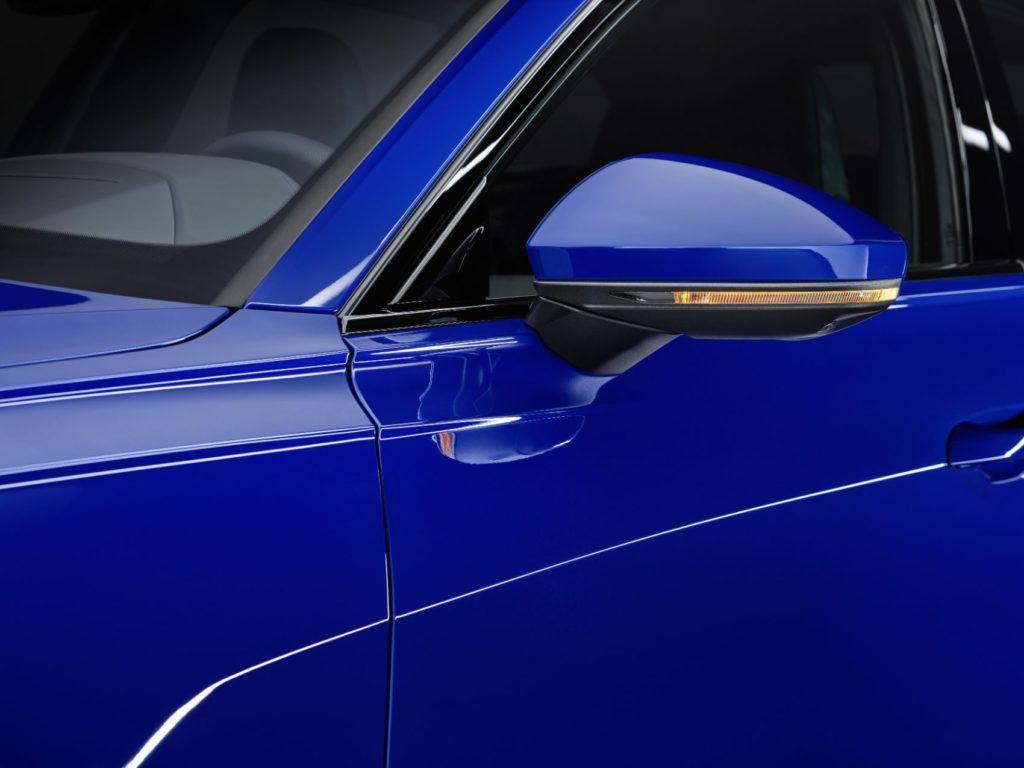 2021 Audi RS 6 Avant RS Tribute Edition 6