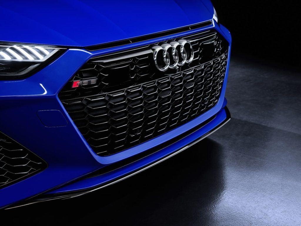 2021 Audi RS 6 Avant RS Tribute Edition 7