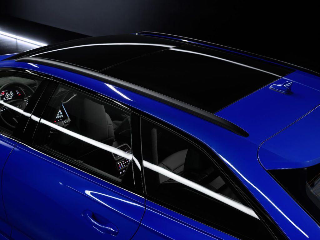 2021 Audi RS 6 Avant RS Tribute Edition 8