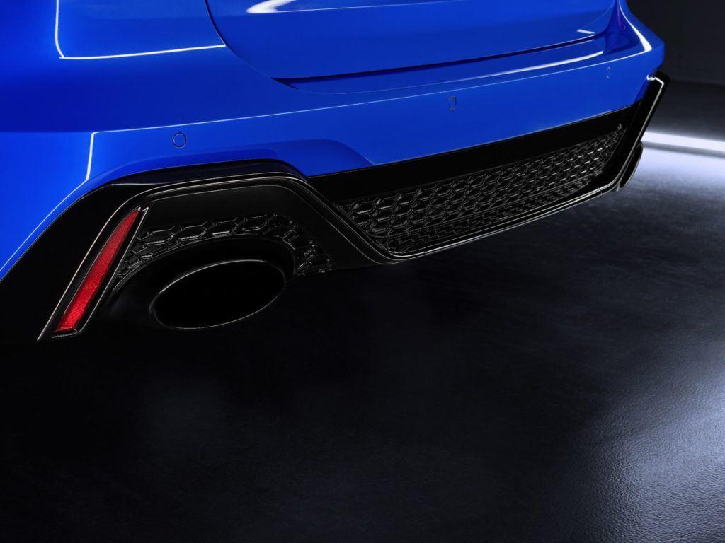 2021 Audi RS 6 Avant RS Tribute Edition 9
