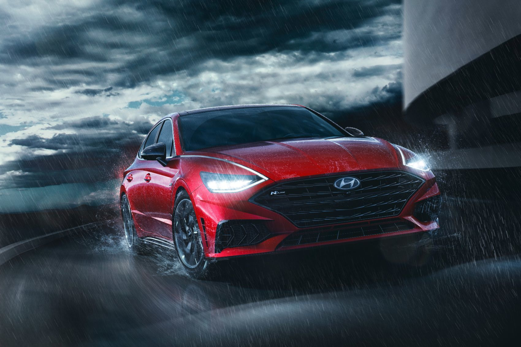 2021 Hyundai Sonata N Line Overview: Performance, Pricing & Standard Features