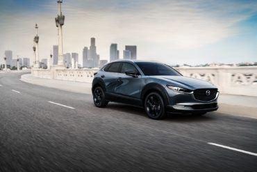 2021 Mazda CX 30 1