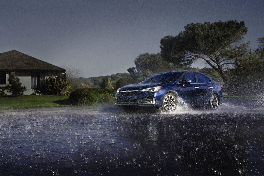 2021 Subaru Impreza 10