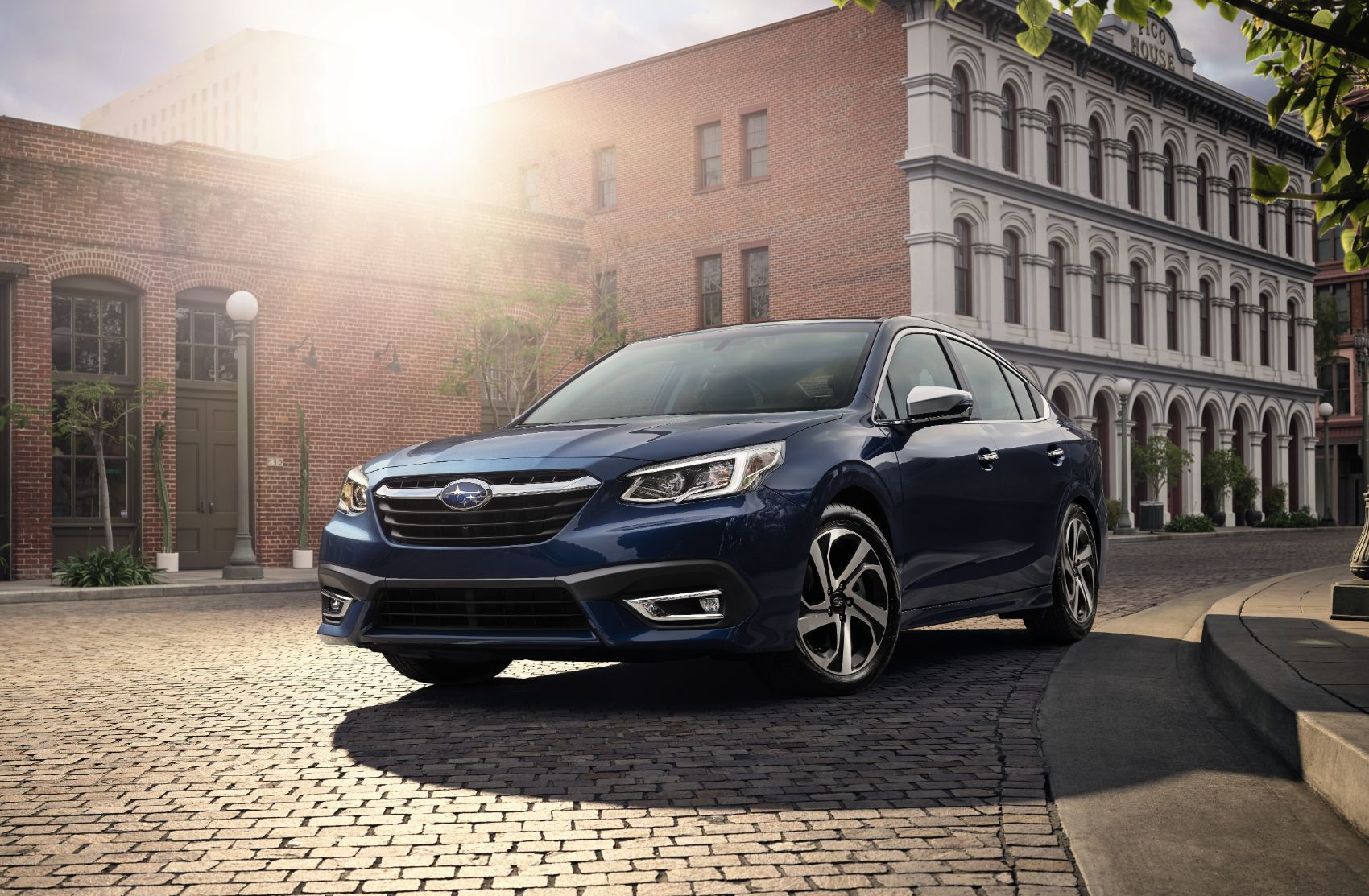 2021 Subaru Legacy: Trim Levels, Pricing Info & Other Fast Facts