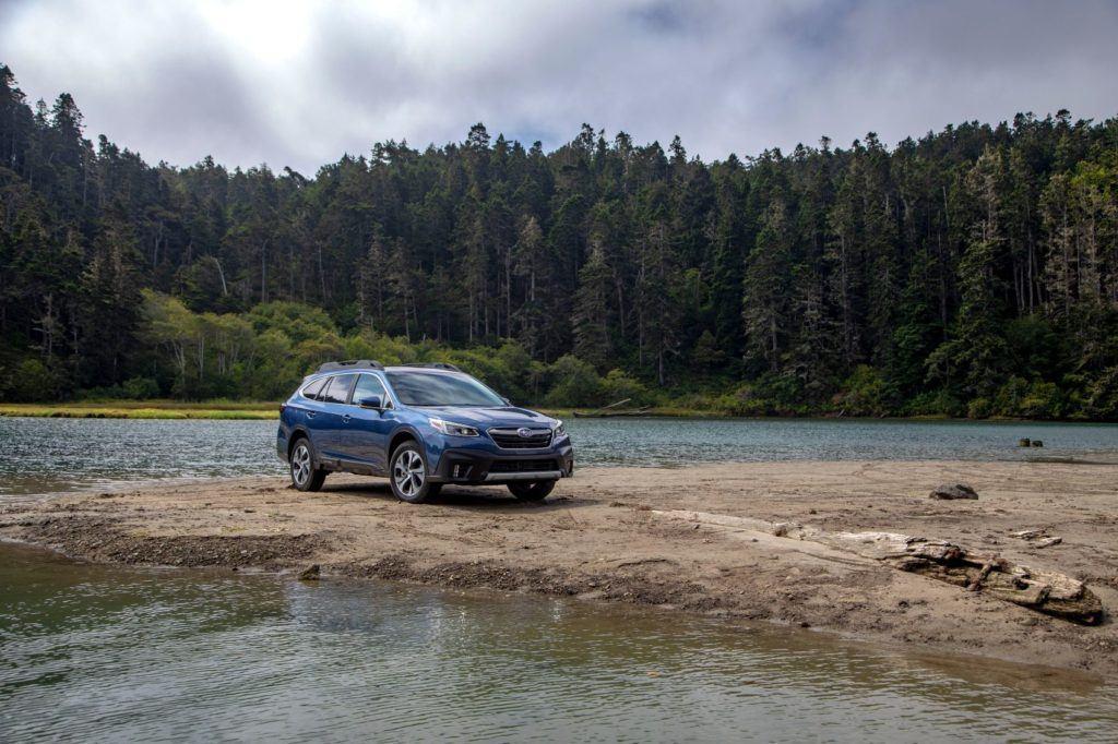 2021 Subaru Outback 11