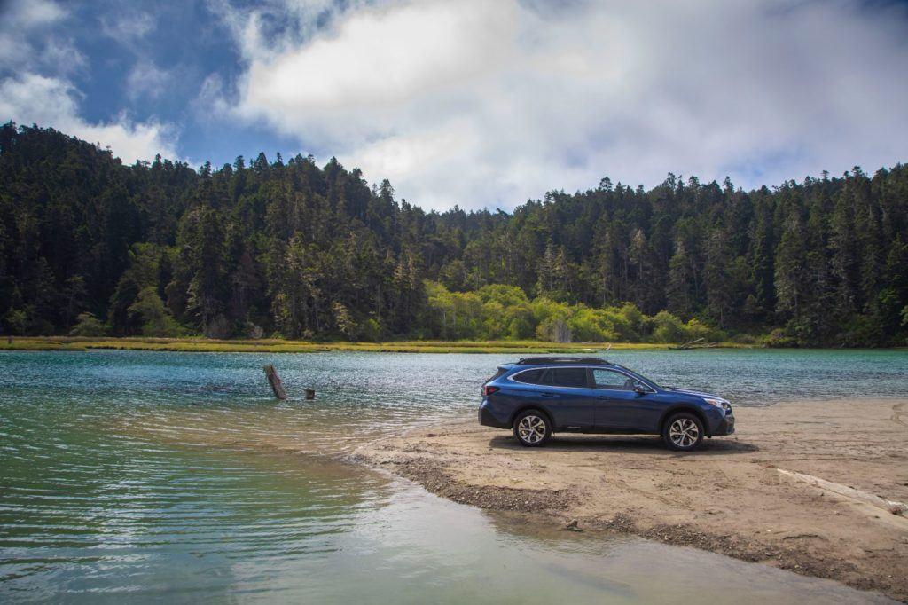 2021 Subaru Outback 13