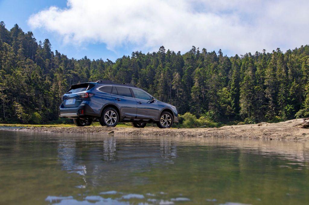 2021 Subaru Outback 15