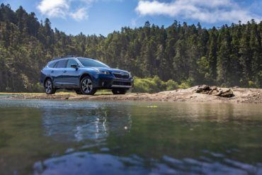 2021 Subaru Outback 16