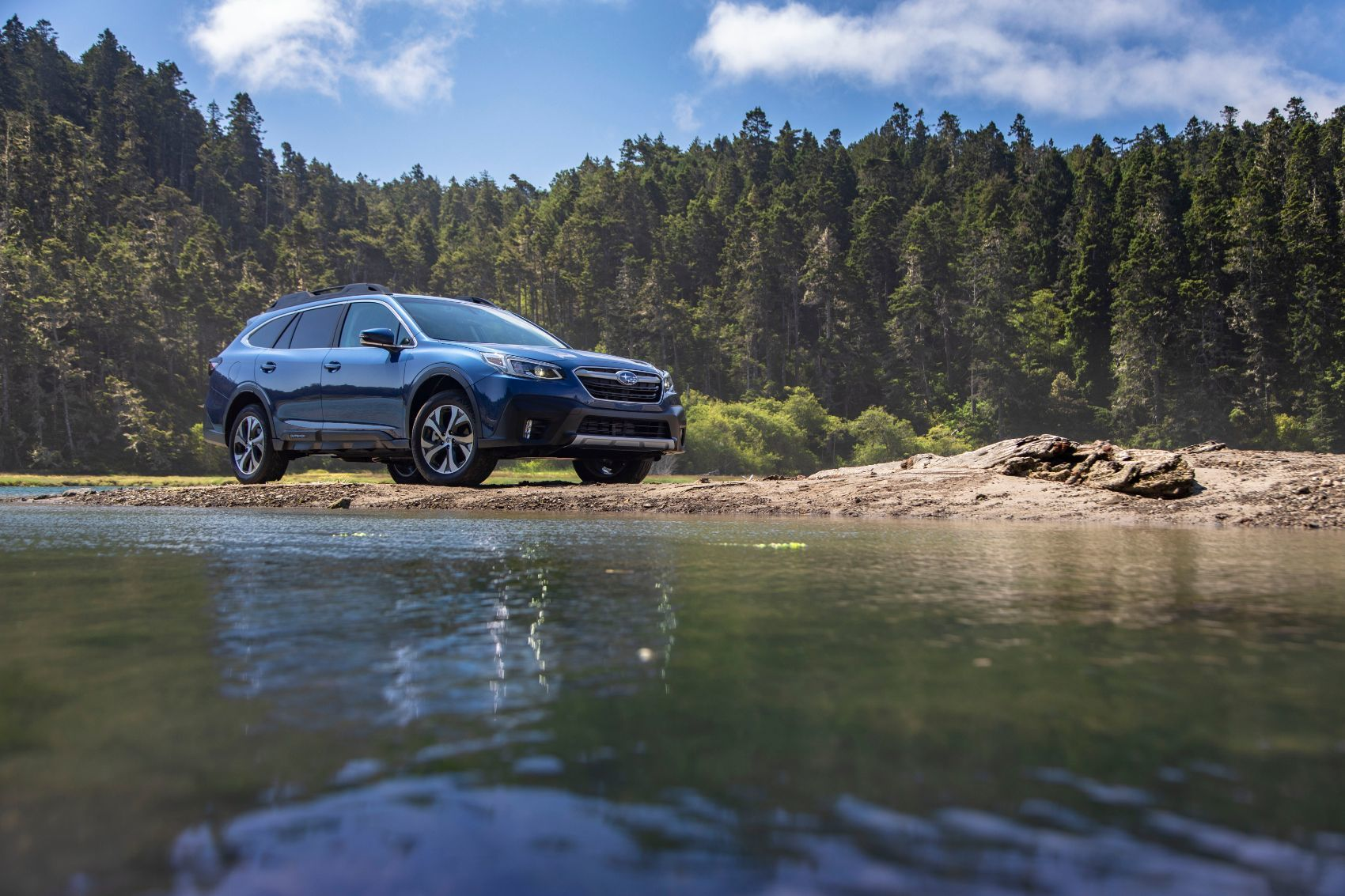 2021 Subaru Outback: Trim Levels, Available Features & Pricing Info