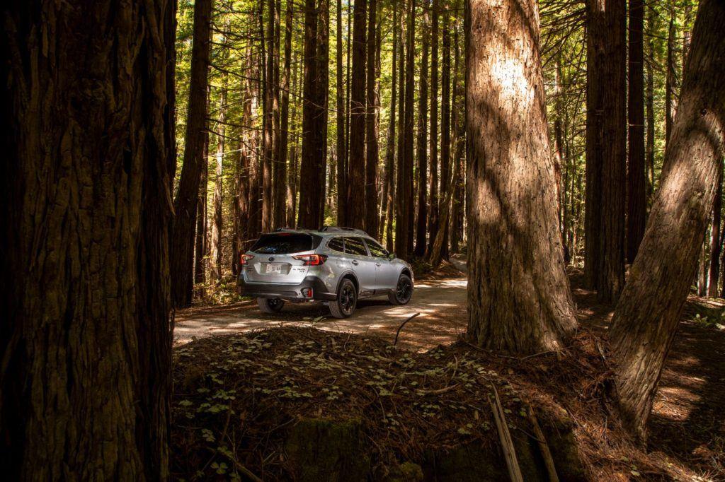 2021 Subaru Outback 23