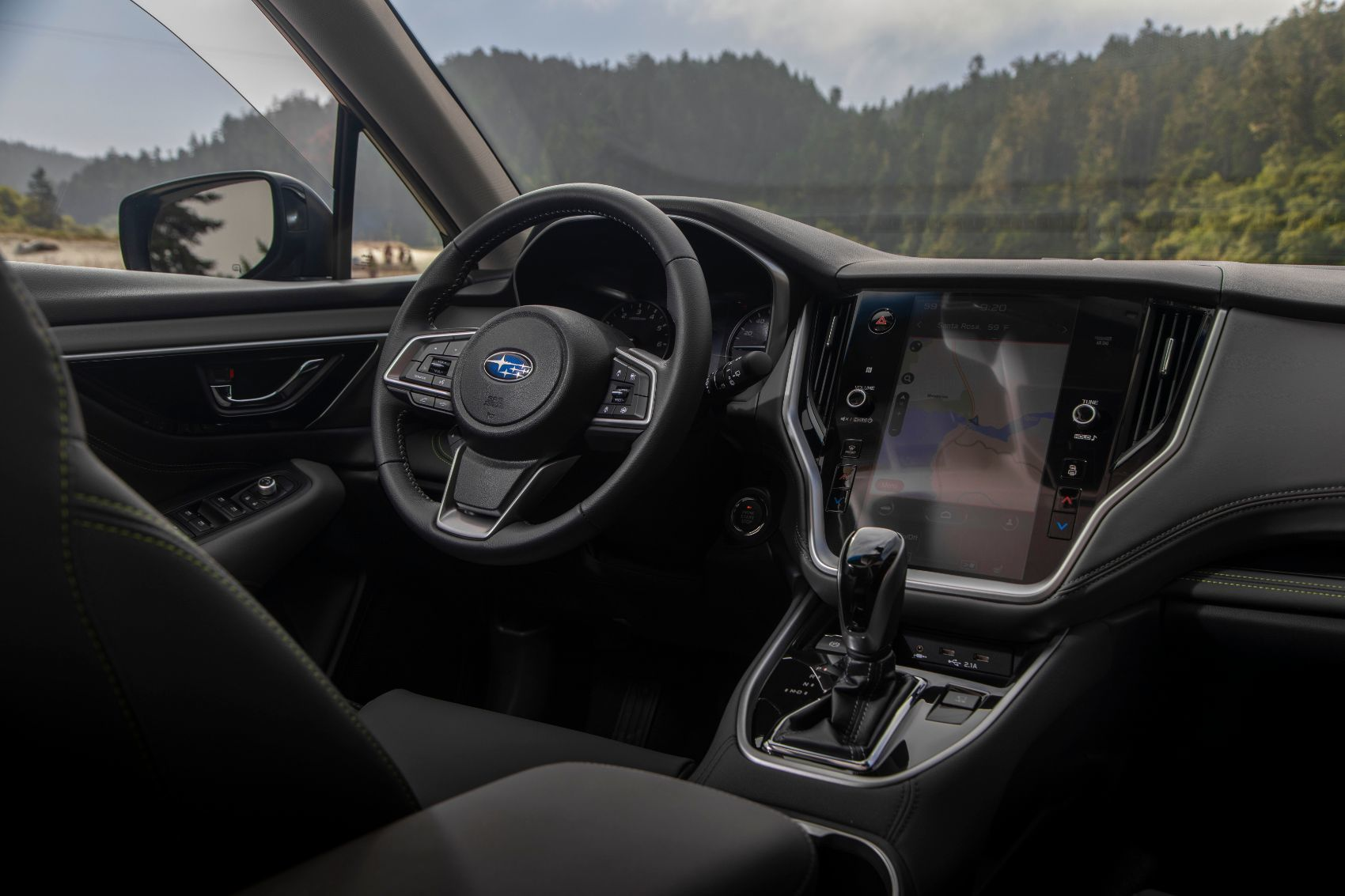 2021 Subaru Outback: Trim Levels, Available Features ...