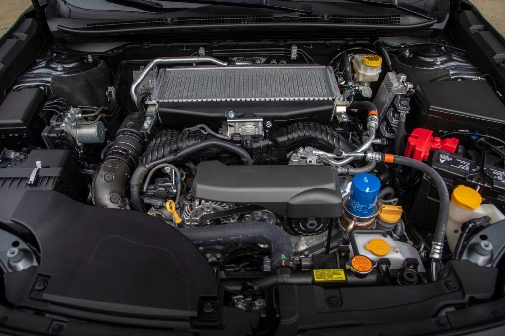 2021 Subaru Outback 9