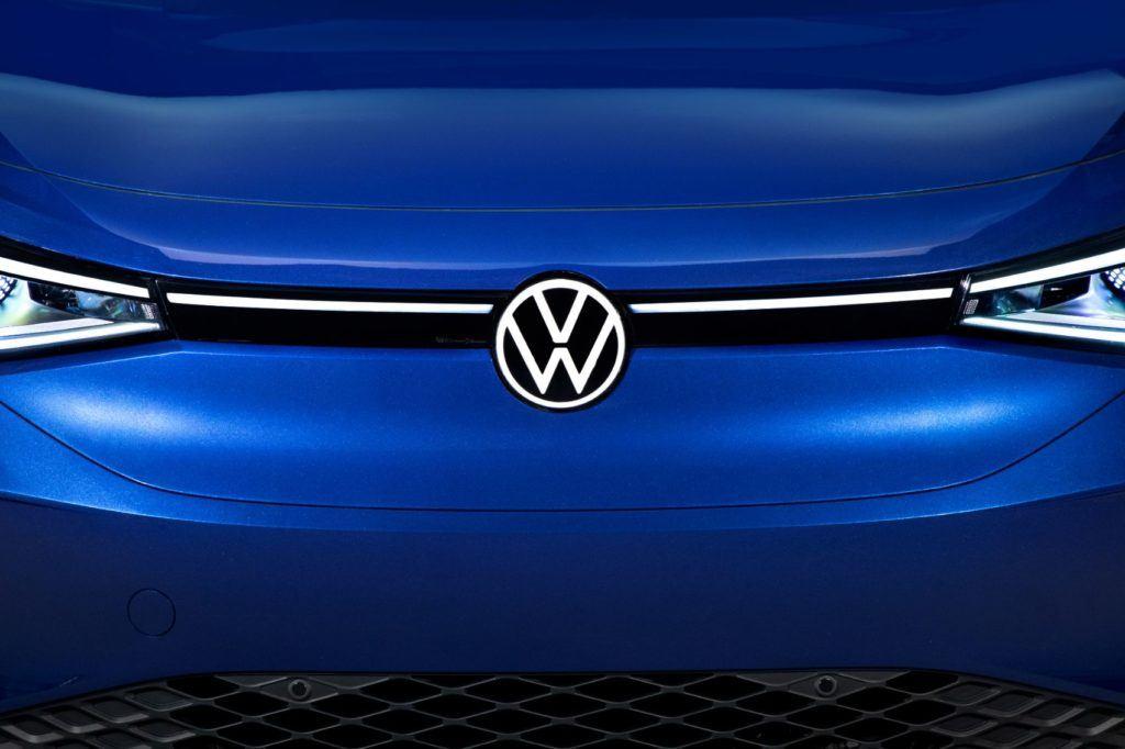 2021 Volkswagen ID 11