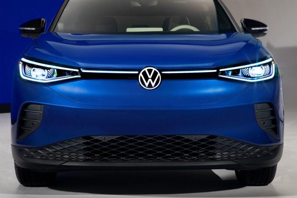 2021 Volkswagen ID 12