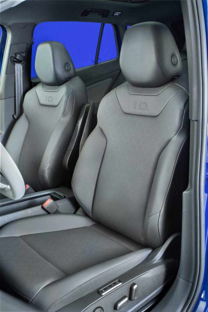 2021 Volkswagen ID 15