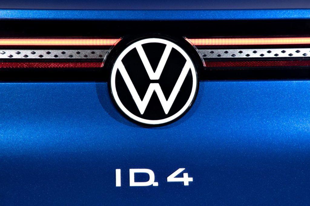 2021 Volkswagen ID 17