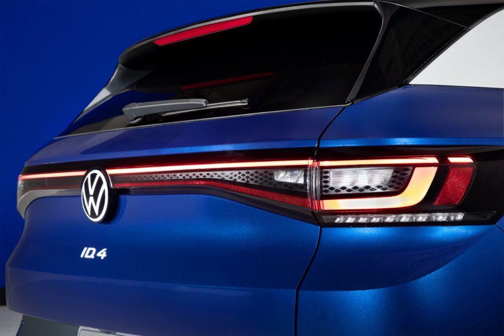 2021 Volkswagen ID 18
