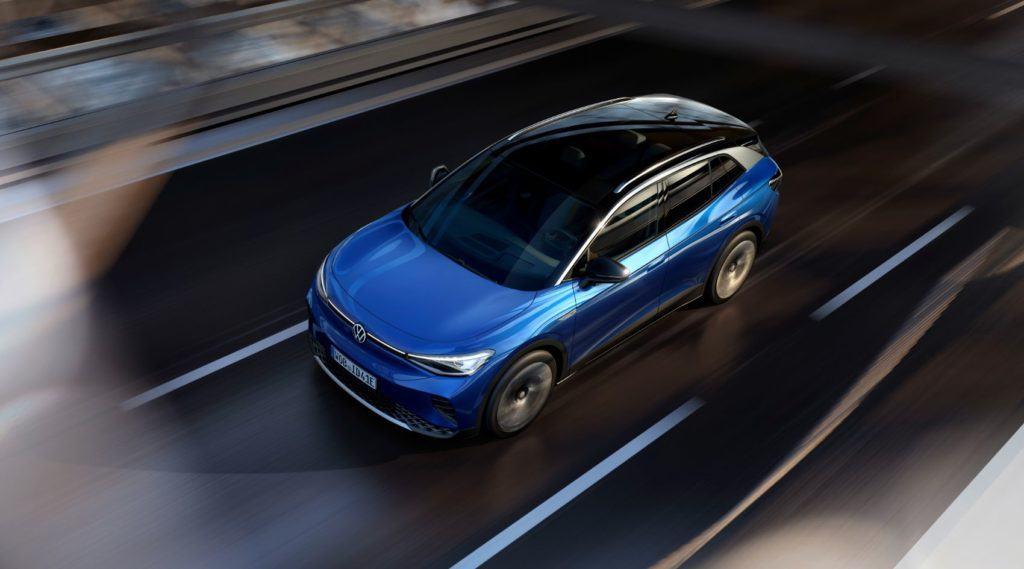 2021 Volkswagen ID 23