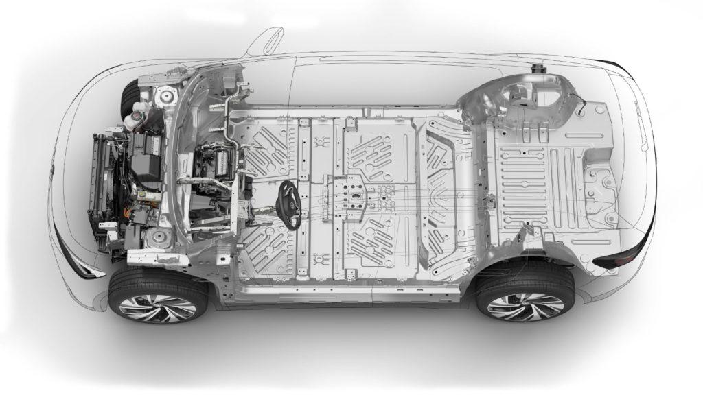 2021 Volkswagen ID 38