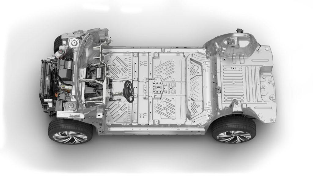 2021 Volkswagen ID 39