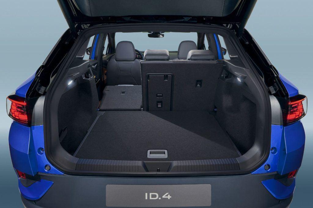 2021 Volkswagen ID 41
