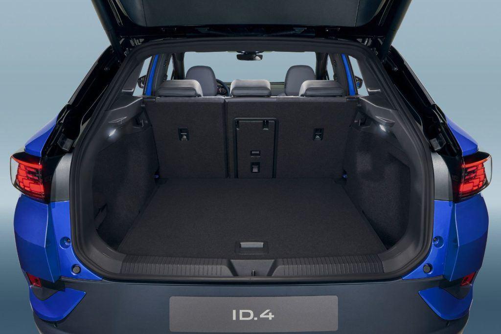 2021 Volkswagen ID 42
