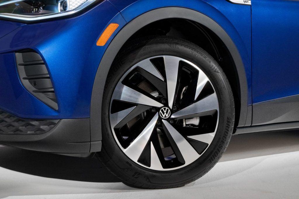 2021 Volkswagen ID 8
