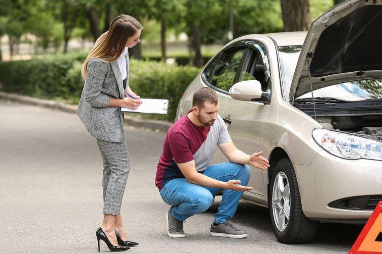 average car insurance