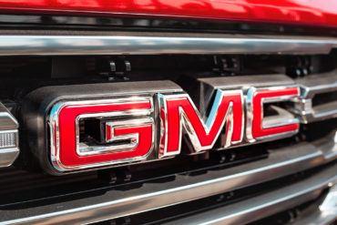 gmc extended warranty