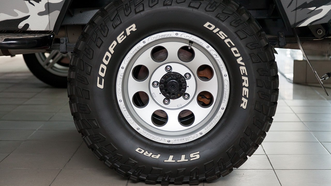 2020 Review of Cooper Tires
