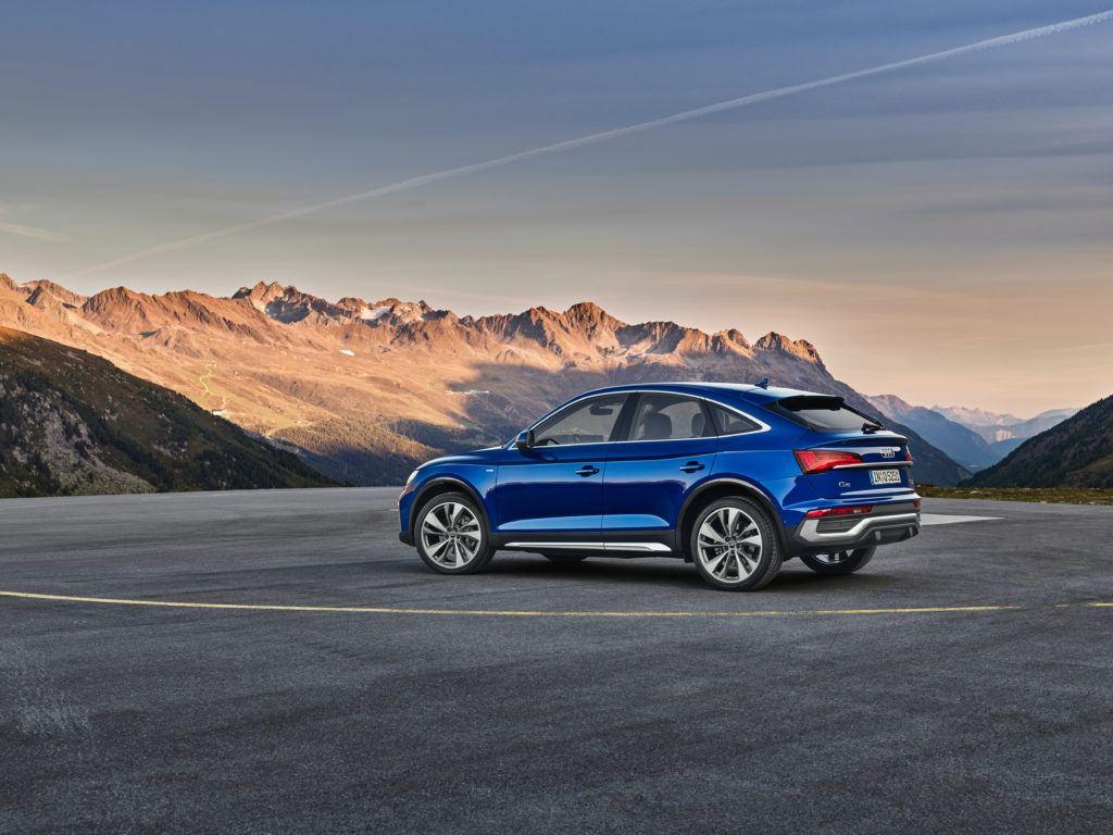 Audi Q5 Sportback 11