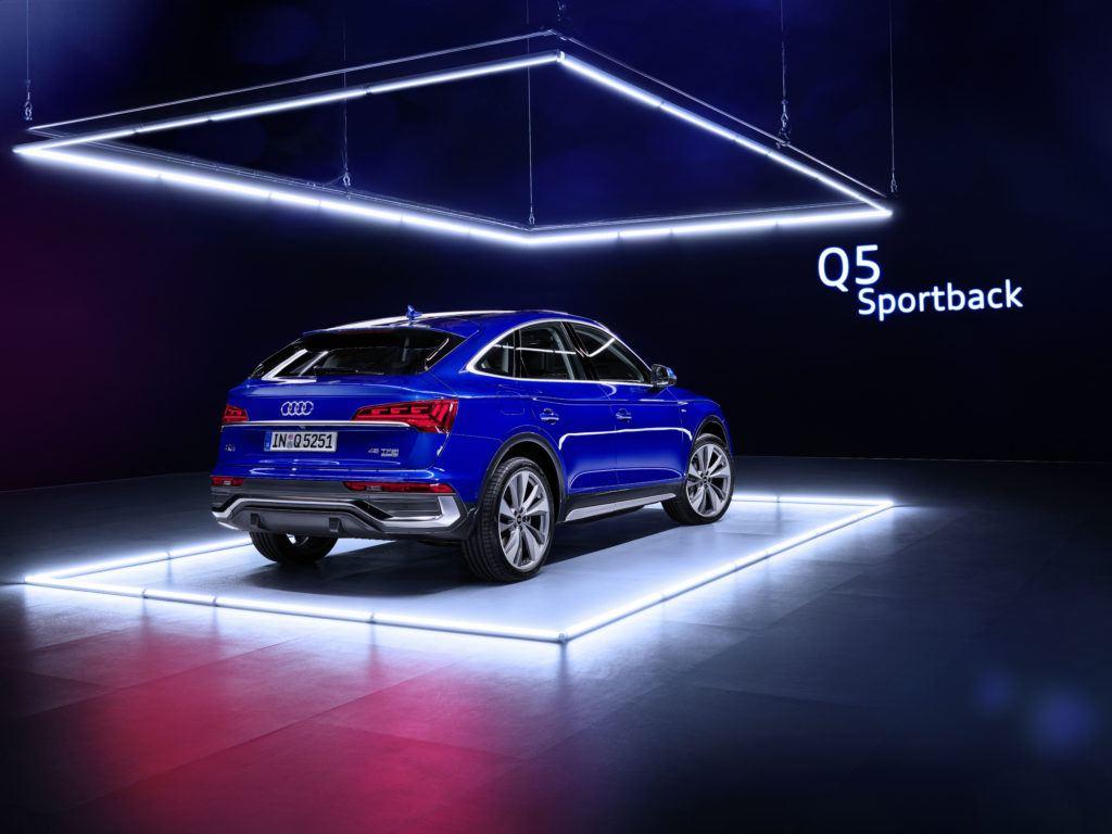 Audi Q5 Sportback 15