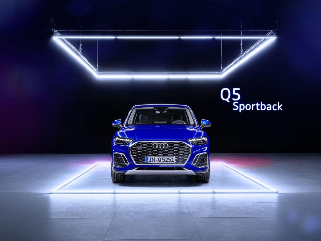 Audi Q5 Sportback 18