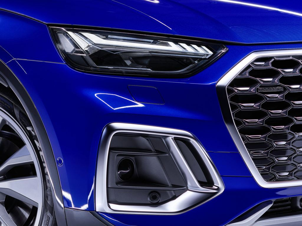 Audi Q5 Sportback 25