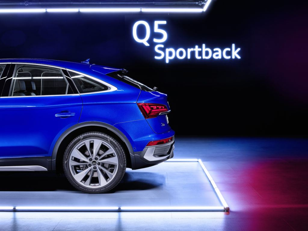 Audi Q5 Sportback 27