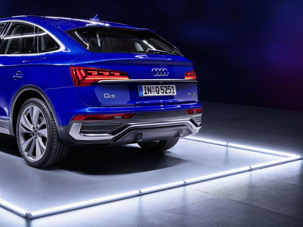 Audi Q5 Sportback 31