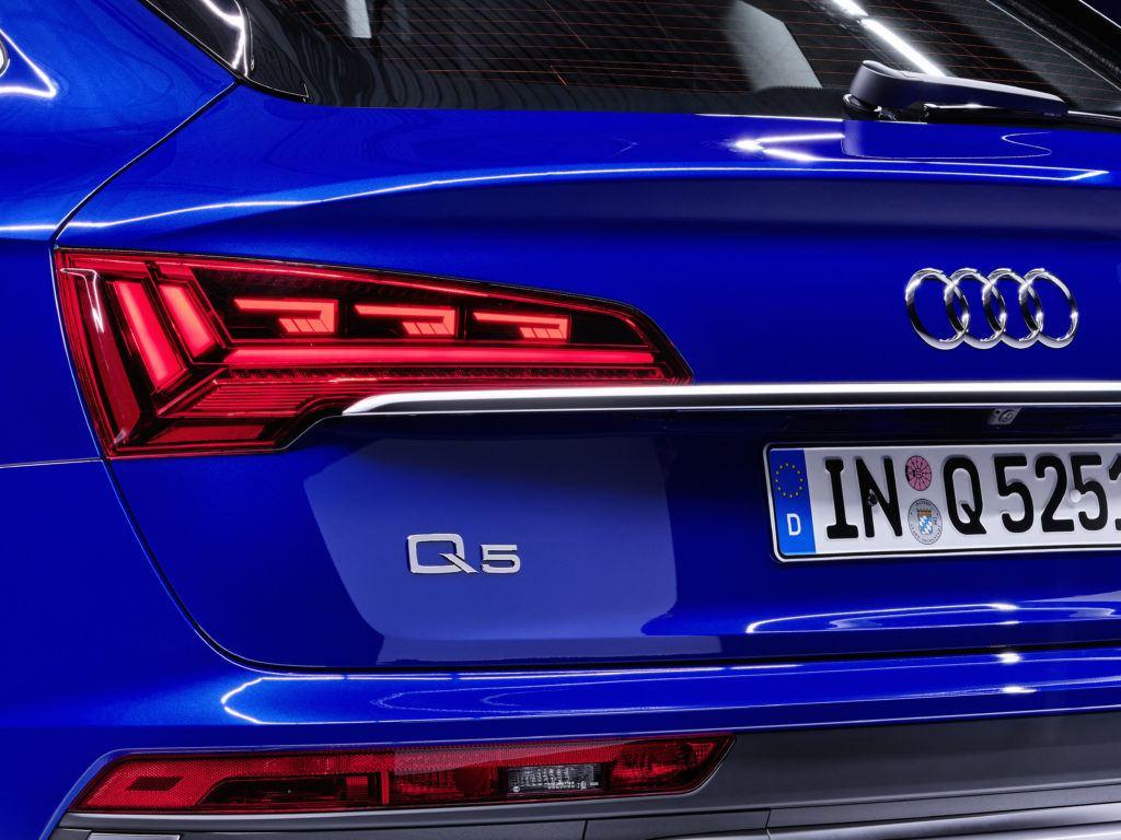 Audi Q5 Sportback 34