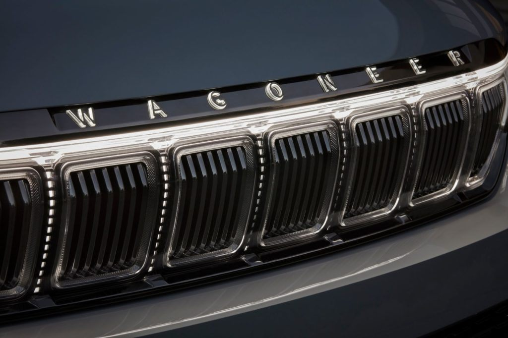 Jeep Grand Wagoneer Concept 30