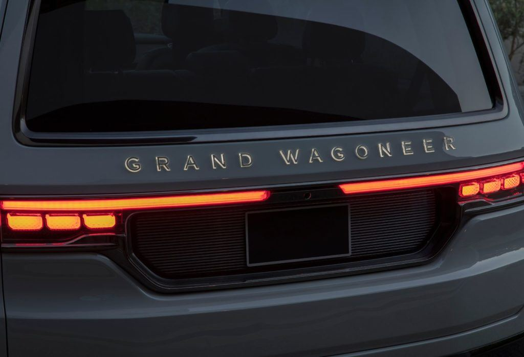 Jeep Grand Wagoneer Concept 31