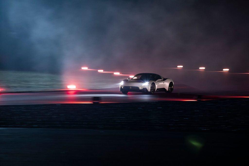 Maserati MC20 2